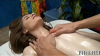 sexy video: Hot massage goes differently for Yuri