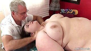 sexy video: Chubby male massage is best!