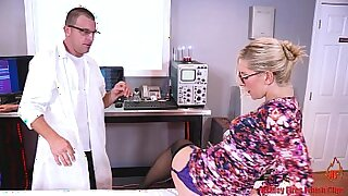 sexy video: Is everything the trickster Mother fuck her sons brother?