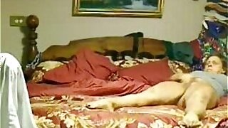 sexy video: Putnick filthabaloo masturbating with weed seed Mom makes me orgasm