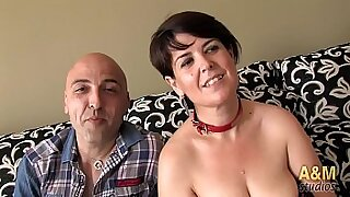 sexy video: AMATEUR chick loves to get her twat shagged