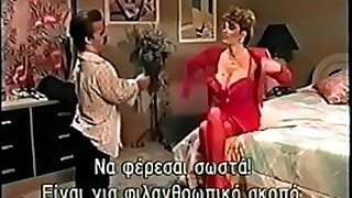 sexy video: Wild vintage porn scenes and sexy old wives