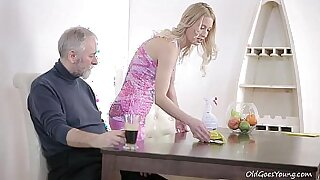 sexy video: Couldntuck naive young sweetheart