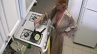 sexy video: Married Aunts House