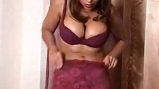 sexy video: Angela Devi Rated X