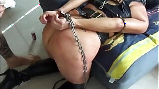 sexy video: brutal anal sex