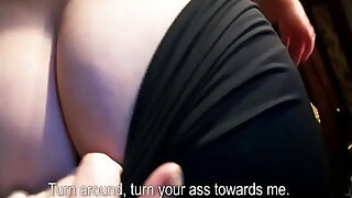 sexy video: Mofos Public Pick Ups Todays Special One Skank Served Over Easy starring Dominika