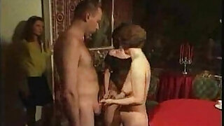 sexy video: Family of swingers fucking each other
