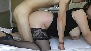 sexy video: Mom And Son Home