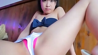 sexy video: Kotora mafune appears in her debut gets massage in the gym then teases in a bar