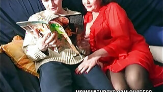 sexy video: Mature Porn video From The Real Thing