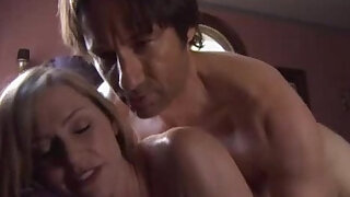 sexy video: Meredith Monroe in Californication