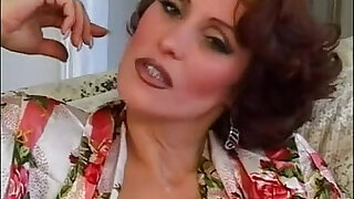 sexy video: Candy Vegas Mature wife gets his ass fucked by guys