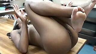 sexy video: Hopeful pornstar gangster malissa wants it rough and white