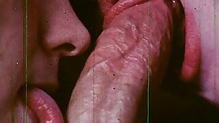 sexy video: School for the Sexual Arts 1975 Full Film
