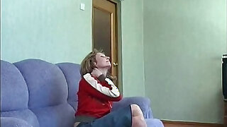 sexy video: Russian Mom and Son Anal
