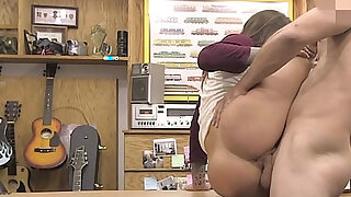 sexy video: Real pawnee rims brokers ass before facial
