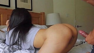 sexy video: Step Sister Fucked By Sleepwalking Brother