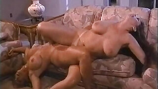 sexy video: Blonde brunette and blonde lesbians suck and rub pussies together on couch Get CAMS of girls like this o