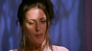 sexy video: Nikki Fritz sex scene from Sense of Touch
