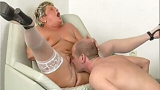 sexy video: Granny compilation video