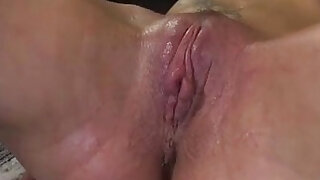 sexy video: Lesbian Pussy Whipping