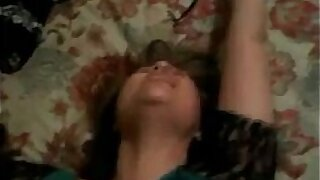sexy video: SmallTitted Karla Vedder Pale Housewife