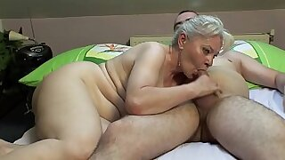 sexy video: mature horny wid older married couple