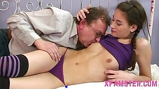 sexy video: Amateur Teens Huge Dildo Pussy Pounded