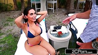 sexy video: lela star fucked by huge cock