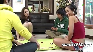 sexy video: Korean dolls stripping and touching