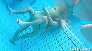 sexy video: Nude married couple gone wild