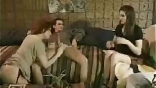 sexy video: Mom and Daughter Giving Baby Dad Sleepover Talk